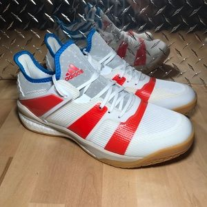 Adidas Stabil X Men's Volleyball Shoes